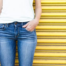 BEST SKINNY JEANS UNDER $30