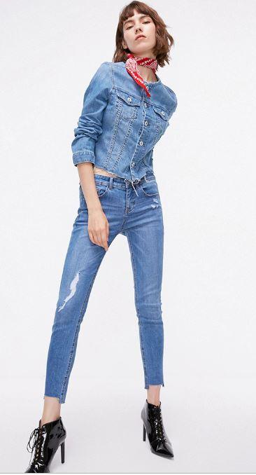 best skinny jeans