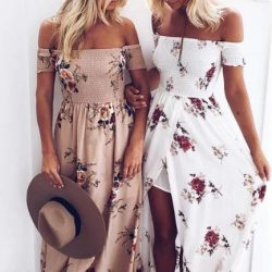 BEST SUMMER DRESSES IN ALIEXPRESS