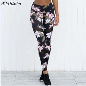 best floral yoga pants